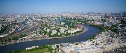 Даниловский район Южного административного округа – лидер по объему предложения и спроса на первичном рынке жилья Москвы по итогам II квартала 2021 г.