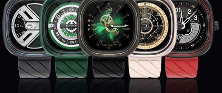 Здоровье, спорт и элегантность: бренд Doogee представил новые умные часы Doogee DG Ares на российском рынке