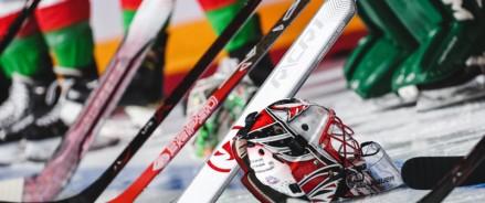 ГК «А101» построит в Коммунарке комплекс зимних видов спорта для Хоккейной школы Дениса Абдуллина