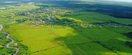 ГК ФСК приобрела земельный участок в Санкт-Петербурге