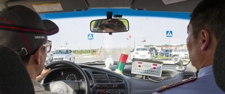 Госавтоинспекторы Татарстана создали первый в мире автомобиль, который экзаменует водителя