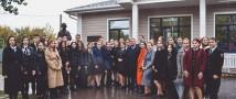 В Казани открылся Квартал юстиции