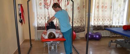 В Казани появился парк для реабилитации пациентов площадью 2,6 га