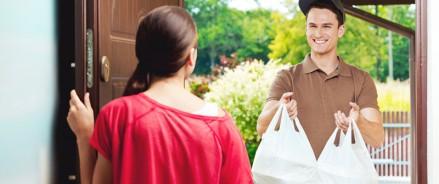 Каждый второй покупатель жилья бизнес-класса заказывает готовую еду