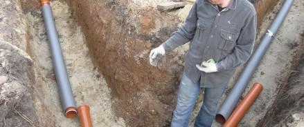 В Краснодаре выделили 272 млн на канализацию