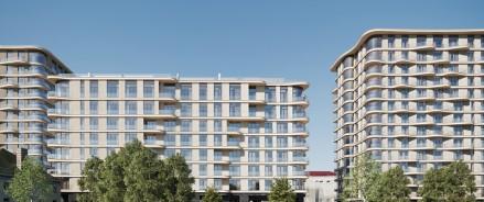 МКБ предоставит Sminex 17 млрд руб. для строительства дома «Лаврушинский»