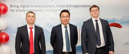 Фундамент цифрового будущего: МТУСИ и Huawei запустили учебную программу по подготовке 5G-специалистов