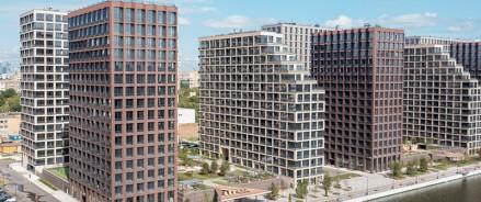 «Метриум»: Где купить квартиру в готовой новостройке от застройщика – бизнес-класс