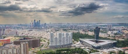 «Метриум»:Образец джентрификации – почему Хорошевский район один из самых популярных на рынке новостроек Москвы