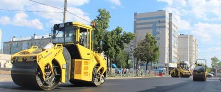На дороги Татарстана потратят 5 млрд