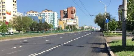 На ремонт проспекта Шолохова в Ростове-на-Дону выделили 120 млн рублей