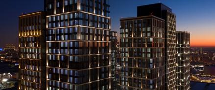 «Метриум»: Где купить квартиру в готовой новостройке от застройщика – премиум-класс