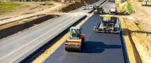 Объявлен госконтракт по строительству дорог в Татарстане