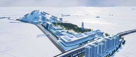 Объем инвестиций в спортивно-событийный кластер «Прокшино» составит 61 млрд рублей