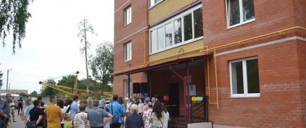 План по переселению граждан из аварийного жилья в Северодвинске планируют выполнить досрочно