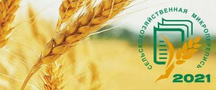 На территории Поморья в сельскохозяйственной микропереписи приняли участие более 140 тысяч организаций и хозяйств