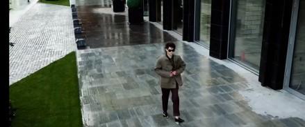 «Прайм Парк» стал съемочной площадкой для рекламы модных брендов ЦУМ