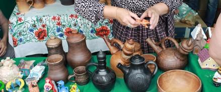 Проекты по развитию краеведческих знаний и сохранению культурных традиций Архангельской области получат федеральную поддержку