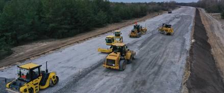 Работы на дорогах Поморья завершаются досрочно