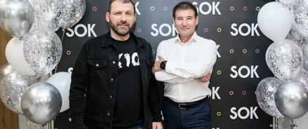 Смарт-офисы SOK и AFI Development открыли первый коворкинг в жилом доме