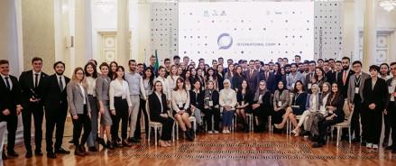 Стартовал I Международный молодежный лагерь «Россия – ОИС»