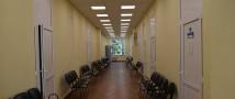 Стационар Обозерского филиала Плесецкой ЦРБ стал первым в Архангельской области, где появилась новая мебель для пациентов