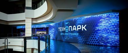 В ТРЦ «АФИМОЛЛ Сити» открыт флагманский магазин «Дворец электроники 2030»