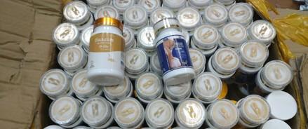 Таможенники и пограничники пресекли канал контрабанды сильнодействующих веществ из Китая