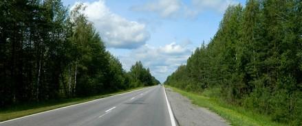 Три дороги в Вологодской области отремонтируют за 46 млн