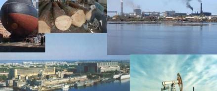 Три новых резидента АЗРФ вложат в экономику Архангельской области более 1 млрд рублей