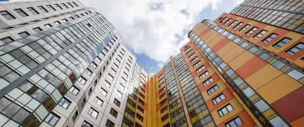 Три высотных дома возведут на улице 2-я Поселковая во Владивостоке