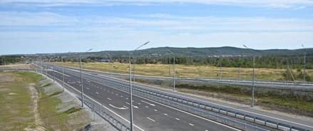 Участок автодороги от Хабаровска до села Галкино отремонтируют