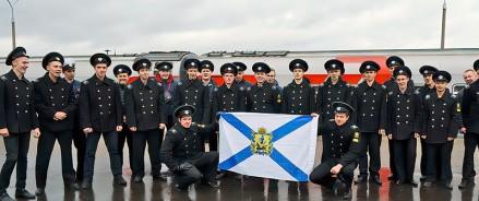 В Архангельске открылась Высшая школа рыболовства и морских технологий САФУ