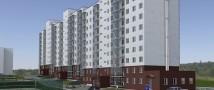 В Ново-Александровске Южно-Сахалинска построят дом на 102 квартиры