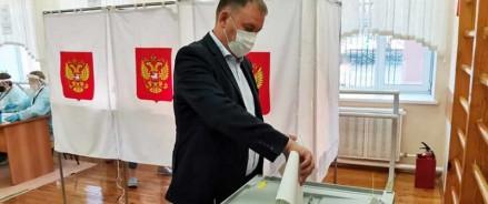 В Татарстане началось голосование на выборах депутатов Госдумы