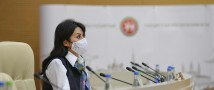 Врач-инфекционист РКБ дала рекомендации переболевшимCovid-19