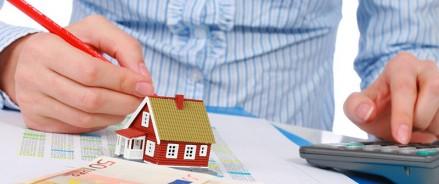 За восемь месяцев число ДДУ с кредитами выросло на 75% в годовом выражении
