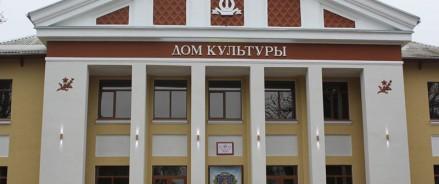 В селе Четкарино Свердловской области появится дом культуры