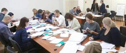 В Татарстане впервые состоялся экзамен для будущих регистраторов недвижимости