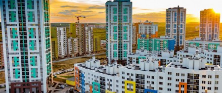 Академический район в Екатеринбурге — полигон для отработки технологий «умного города»