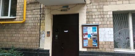 Активисты Народного фронта добились остановки незаконных строительных работ в подвале многоквартирного дома в Москве