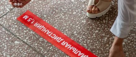 Александр Цыбульский не исключил возможность введения дополнительных ограничений в связи с эпидобстановкой в Архангельской области