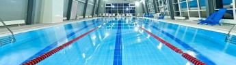 Для студентов КГУ построят бассейн
