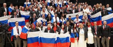 EuroSkills Graz 2021: эмоции и впечатления российских конкурсантов от участия в Европейском первенстве