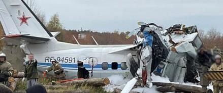 Игорь Комаров выразил соболезнования в связи с трагедией в Мензелинске