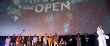 Кинофестиваль Арктики Arctic Open вошёл в число победителей гранатового конкурса Президентского конкурса культурных инициатив