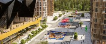 «Метриум»: 7 проектов московских новостроек с самыми живописными бульварами
