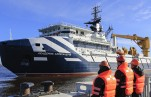 На ремонт судна «Академик Опарин» выделили 97 млн