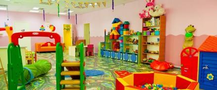 В селе Новомехельта Республики Дагестан появится детсад на 200 мест