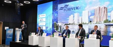 Президент ГК «Инград» принял участие в XVI Национальном Конгрессе «Модернизация промышленности России: Приоритеты развития»